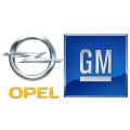 Lubrificanti Opel GM