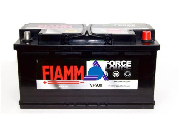 FIAMM BATTERIE VR900