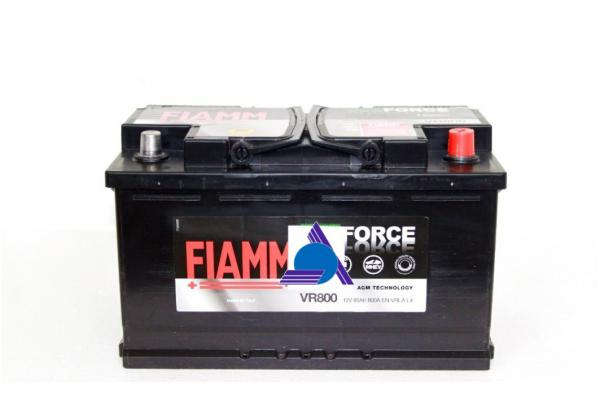 FIAMM BATTERIE VR800