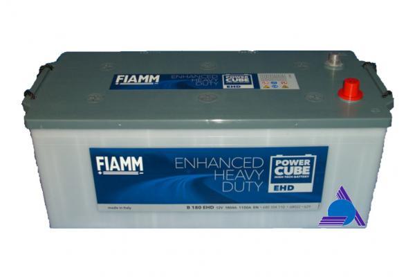 FIAMM BATTERIE B180EHD