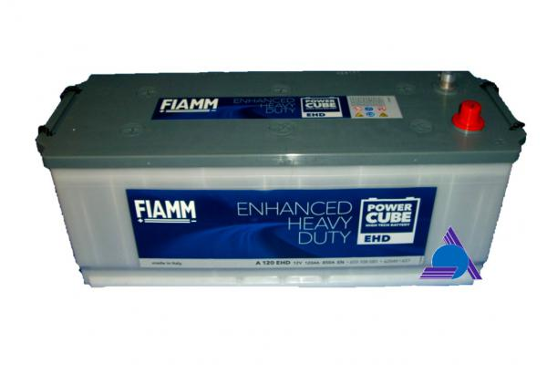 FIAMM BATTERIE MC12120EHD