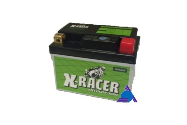 X-RACER Batterie Litio LIT2