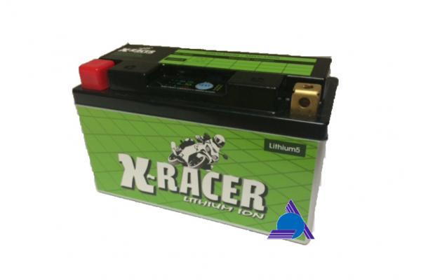 X-RACER Batterie Litio LIT5