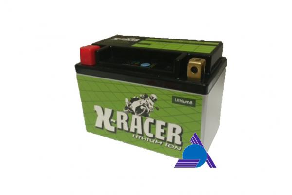 X-RACER Batterie Litio LIT8