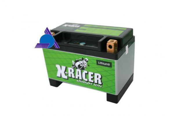 X-RACER Batterie Litio LIT9