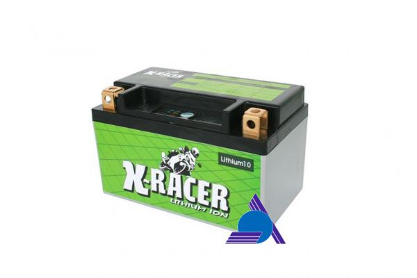 X-RACER Batterie Litio LIT10