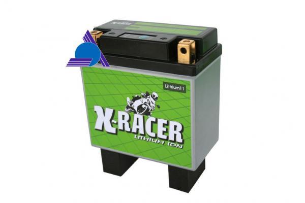 X-RACER Batterie Litio LIT11