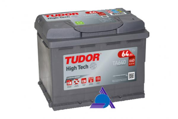TUDOR TA640
