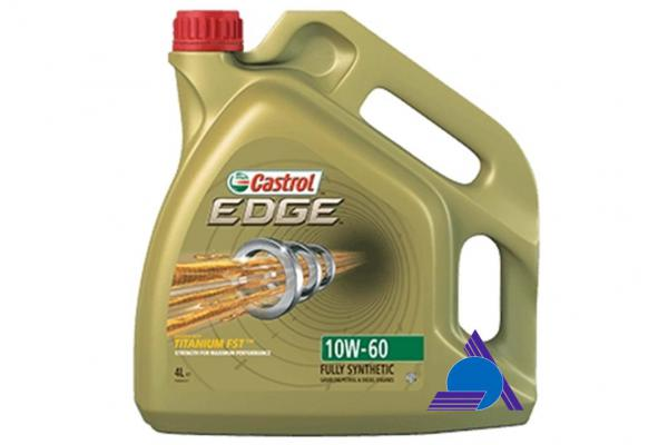CASTROL EDGE10W601