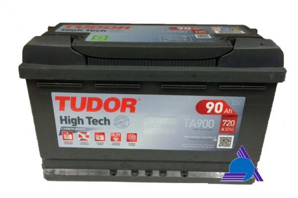 TUDOR TA900