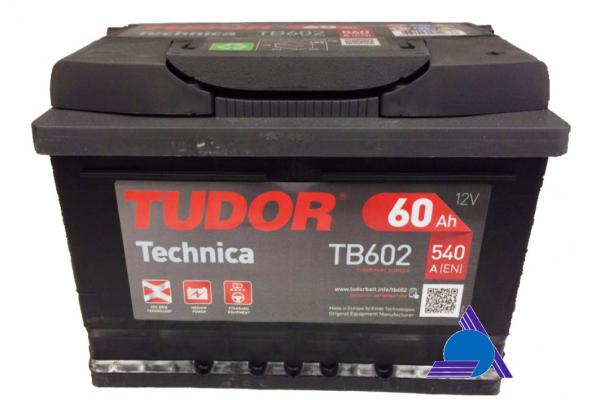 TUDOR TB602