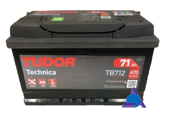 TUDOR TB712