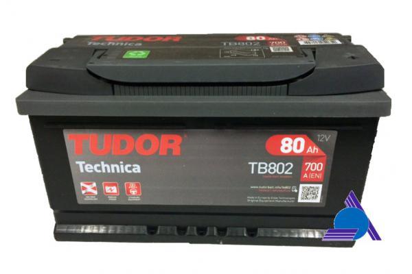 TUDOR TB802