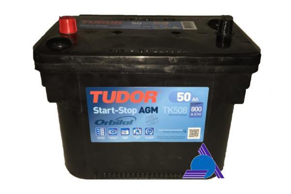 TUDOR TK508