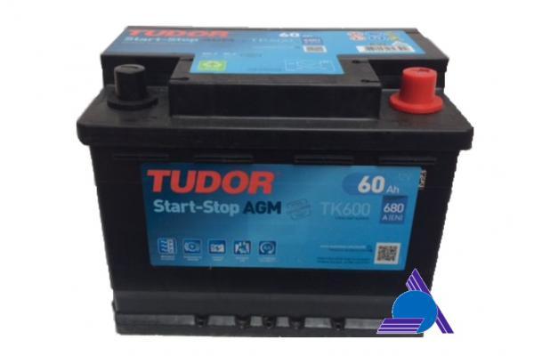 TUDOR TK600