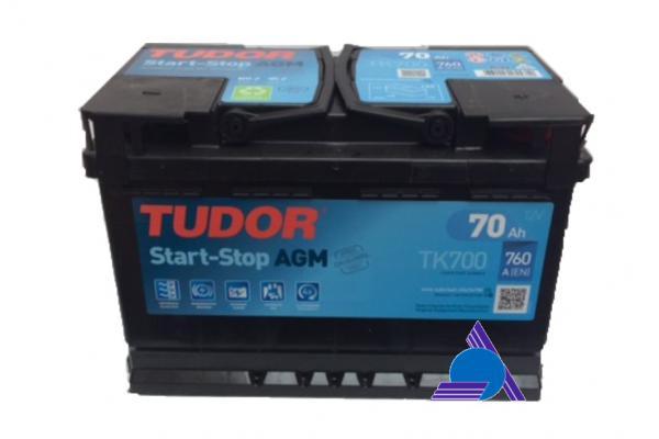 TUDOR TK700