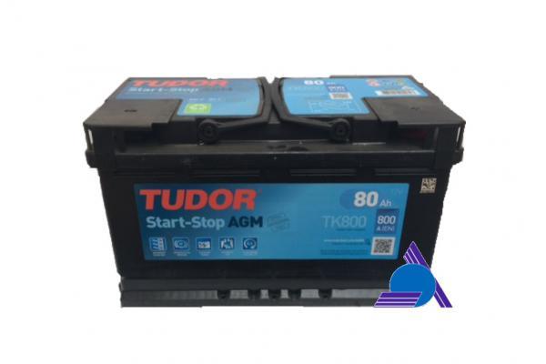 TUDOR TK800