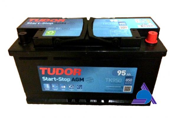 TUDOR TK950