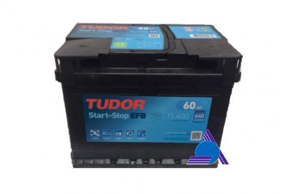 TUDOR TL600