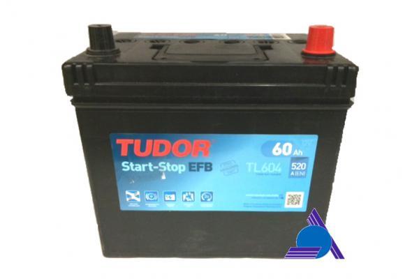 TUDOR TL604