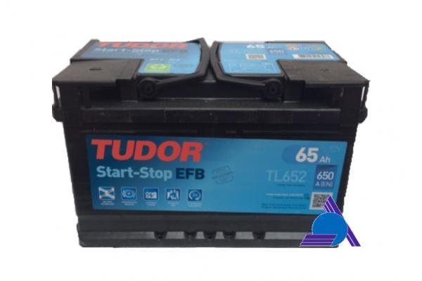 TUDOR TL652