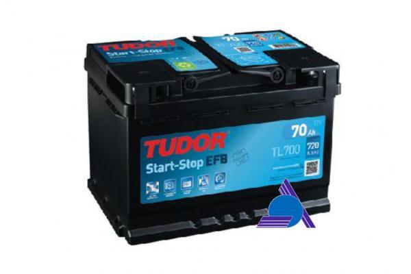 TUDOR TL700