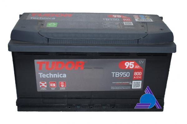 TUDOR TB950