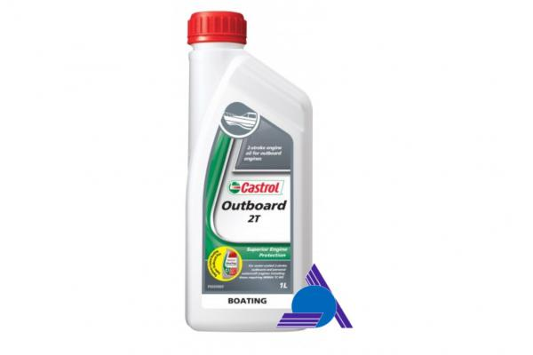 CASTROL OUT2T
