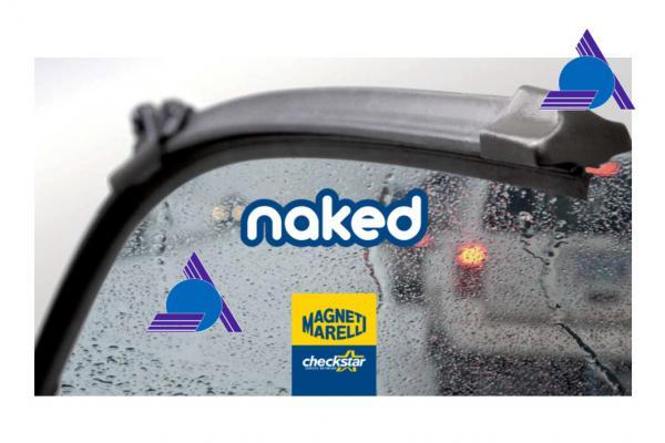 MAGNETI MARELLI NAKED48