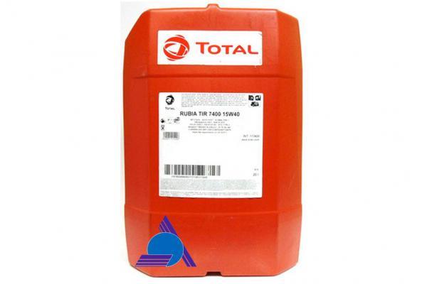 TOTALERG RUBIA740020