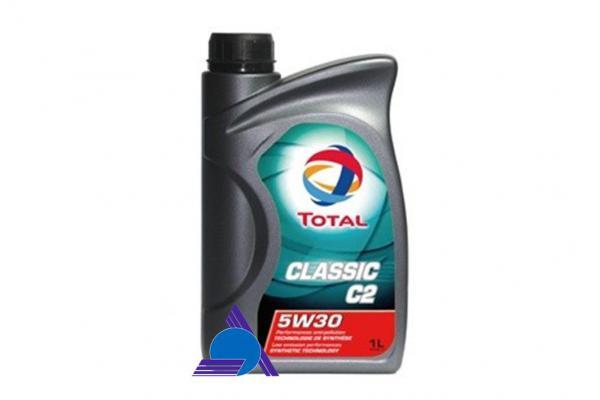 TOTALERG CLASSIC5W301