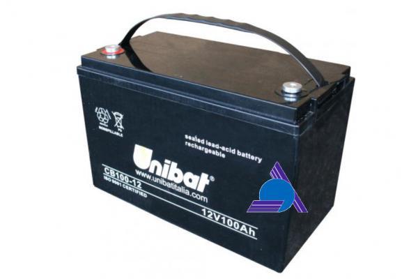 Unibat CB10012