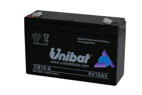 Unibat CB106