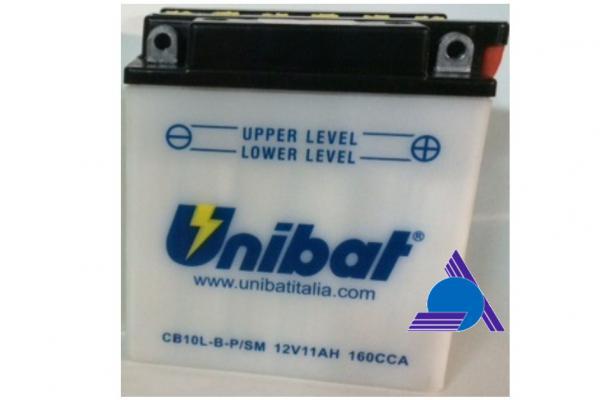 Unibat CB10LB