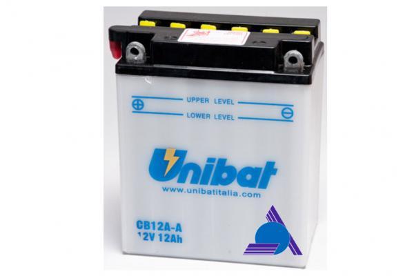 Unibat CB12AA