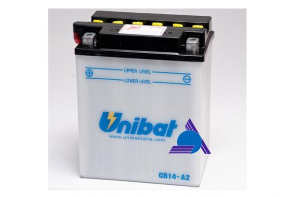 Unibat CB14A2