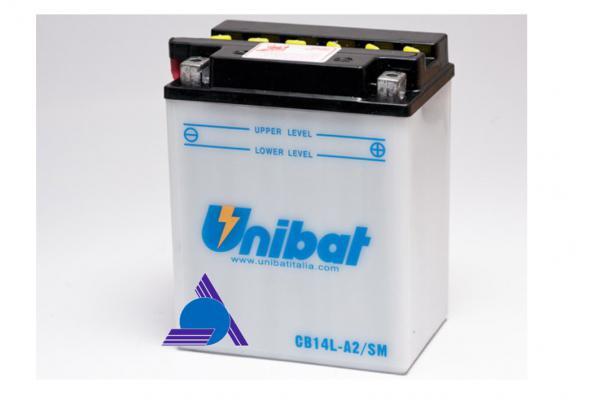 Unibat CB14LA2
