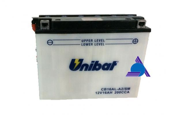 Unibat CB16ALA2