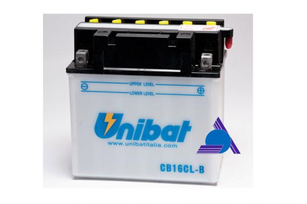 Unibat CB16CLB