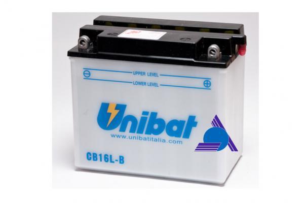Unibat CB16LB