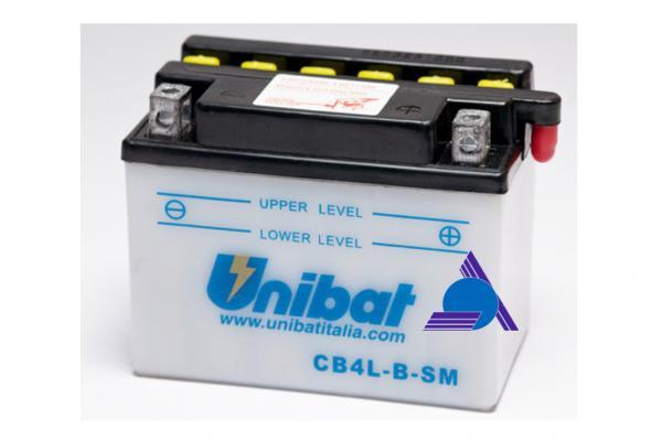 Unibat CB4LB