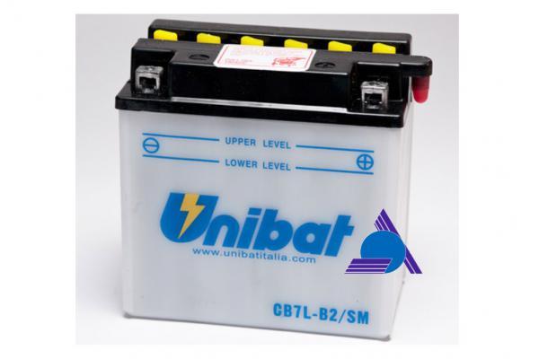 Unibat CB7LB2
