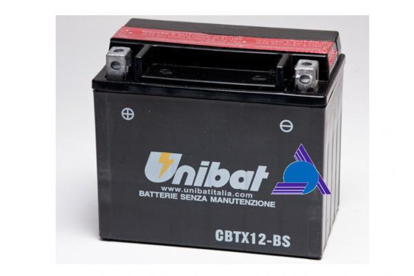 Unibat CBTX12BS