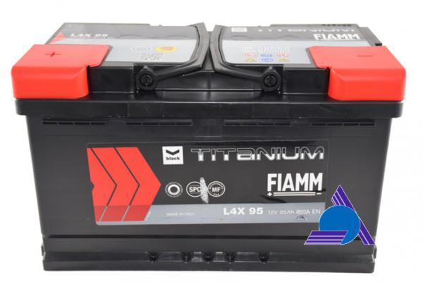 FIAMM BATTERIE L4X95