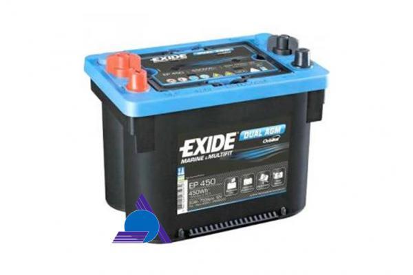 EXIDE EP450