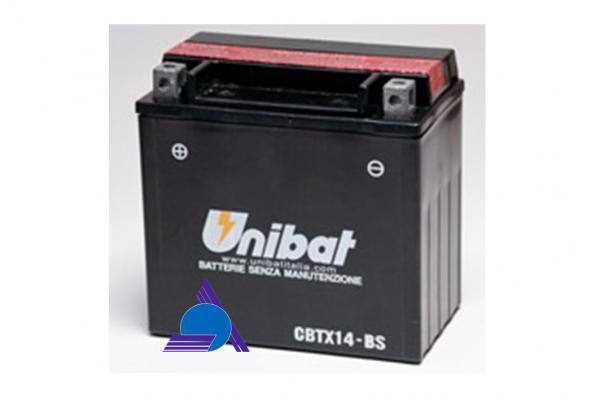Unibat CBTX14BS