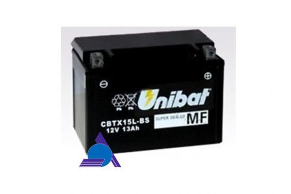 Unibat CBTX15LBS