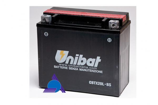 Unibat CBTX20LBS
