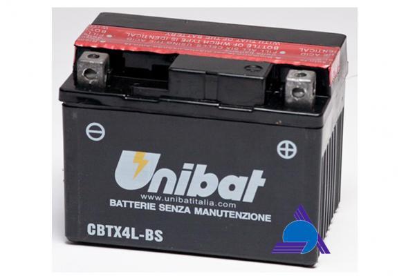 Unibat CBTX4LBS