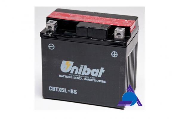 Unibat CBTX5LBS
